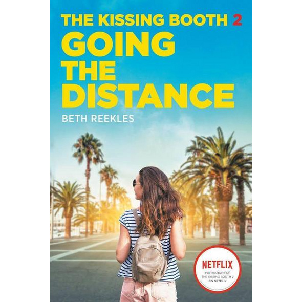 The Kissing Booth - Going the Distance