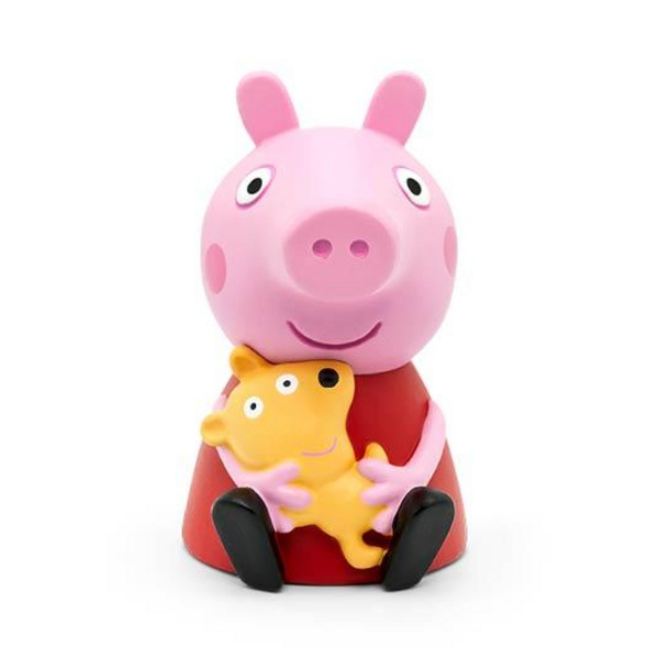 Content-Tonie: Peppa Pig - Die Ritterburg