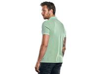 Poloshirt mit individuellen Designdetails