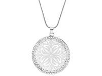 Kette - Silvery Ornament