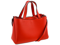 Tasche - Lady in Red