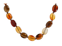 Kette - Solid Agate