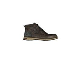 Boots mit wasserdichter Membran