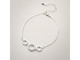 Armband - Three Rings