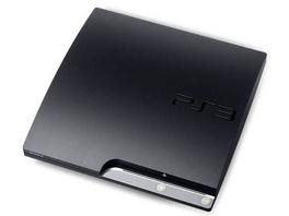 PlayStation 3 Konsole Slim 250 GB ohne Controller (gebraucht)