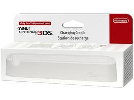 Nintendo New 3DS Ladestation