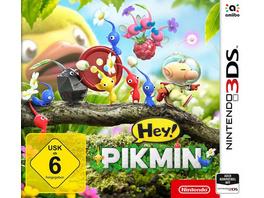 Nintendo Hey! Pikmin
