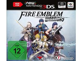 Tecmo Fire Emblem Warriors