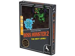 Boss Monster 2 - The Next Level