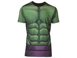 Marvel Hulk - T-Shirt (Größe L)