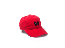 Deadpool - Snapback Eyes