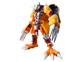 Digimon Adventure - Figur Wargreymon