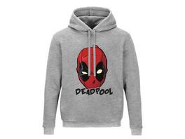 Deadpool - Hoodie (Größe L)