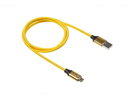 tolino Micro USB-Kabel - gelb
