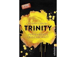 Verzehrende Leidenschaft / Trinity Bd.1