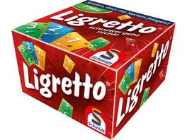 Ligretto: rot