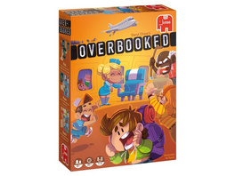 Overbooked (Spiel)