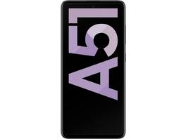 """Samsung Galaxy A51 (128GB) prism crush black (6,5"""" Display, 128 GB Speicher, 4 GB RAM, 48 MP...)"""