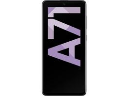 """Samsung Galaxy A71 (128GB) prism crush black (6,7"""" Display, 128 GB Speicher, 6 GB RAM, 64 MP...)"""